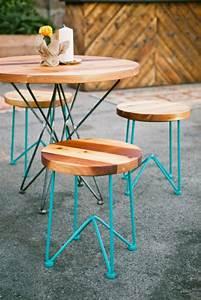 Gartenmöbel Set Klein : gartenm bel set zum perfekten kaffee nachmittag ~ Indierocktalk.com Haus und Dekorationen