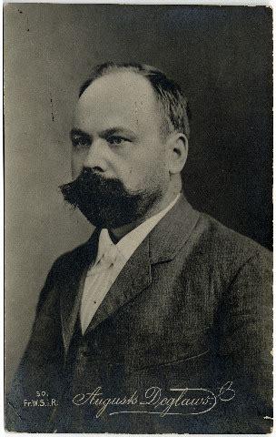 Augusts Deglavs