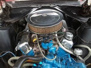 Mustang Coupe 68 Ford V-8 289 Engine,Automatic transmission,Power Steering