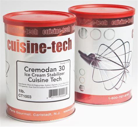 cuisine teck gelato sorbet