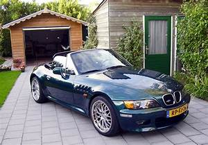 13265 1998 BMW Z36-Cyl Roadster 2D Specs, Photos