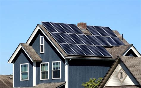 solar panels add    home