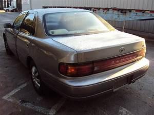 1994 Toyota Camry Le Model 4 Door Sedan 2 2l At Fwd Color