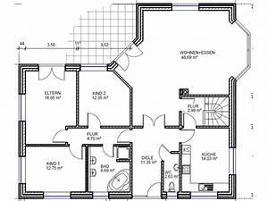 Bungalow Grundriss 130 Qm : grundriss bungalow 130 qm home sweet home ~ Orissabook.com Haus und Dekorationen
