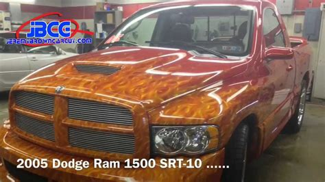 Dodge Ram 1500 For Sale In Pa by 2005 Dodge Ram 1500 Srt 10 For Sale In Altoona Pa