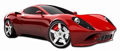Ferrari Clipart Cool Dino Coupe Cars Clipground