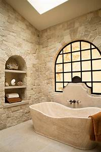 20 enchanting mediterranean bathroom designs you must see for Where to buy bathrooms
