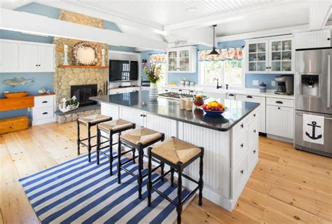 nautical kitchen design remarkable nautical kitchen ideas to be mesmerized by 1053