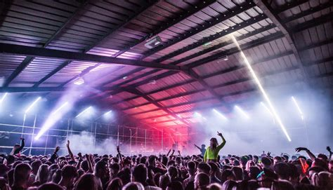 Let's get down to business with latest electronic music playlist in 2021! Terminal V - Easter 2021: 5 Artists We Can't Wait to See | Ticket Arena | TA