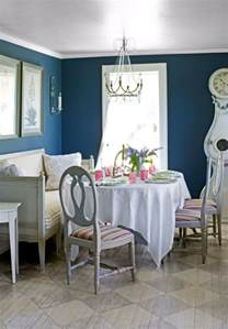 Best Dining Room Wall Colors