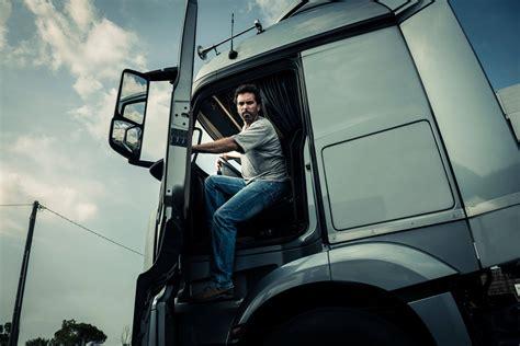 common truck driver injuries alltruckjobs