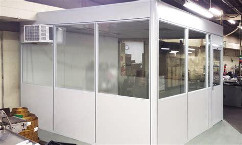 bureau d atelier modulaire fabricant de cloison amovible pour aménagement de bureau