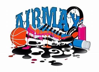 Steven Bonner Nike Illustration Artists Does Airmax