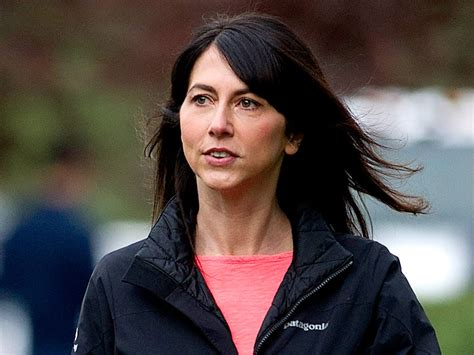 MacKenzie Bezos Biography: Success Story of ex-wife of ...