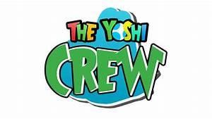 The Yoshi Crew Official Logo! by Irham7762 on DeviantArt