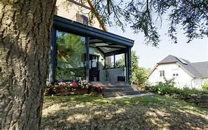Jardin D Hiver Veranda : veranda jardin ~ Premium-room.com Idées de Décoration
