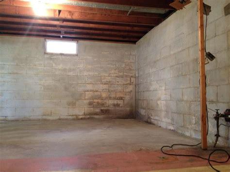 Basement Waterproofing Waterguard Triplesafe And Wall