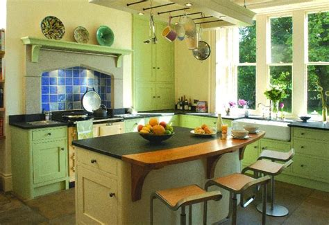 apple green paint kitchen painted kitchen in farrow cooking apple green 4163