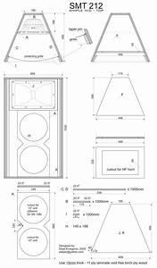 Build Your Own 6x9 Car Speaker Box Plans Pdf