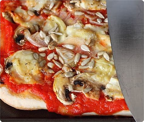 pate a pizza aromatisee 28 images un ptit coin de paradis p 226 te 224 pizza 224 la map 0