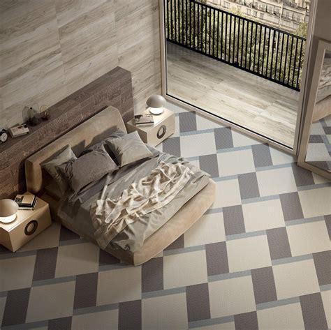 moquette chambre à coucher carreaux céramique effet tissu pour intérieur en vente à