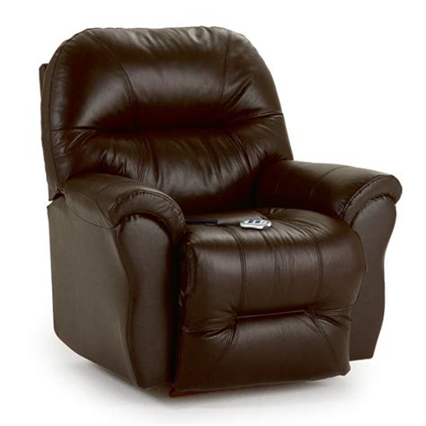 Best Power Recliner Chair by Bodie Recliner Home Envy Furnishings Custom Made