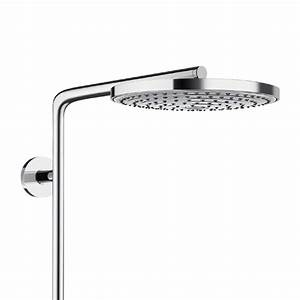 Raindance Select S : hansgrohe raindance select s 240 2jet showerpipe chrome 27129000 reuter shop ~ Watch28wear.com Haus und Dekorationen