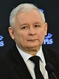 Jarosław Kaczyński - Wikipedia