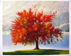 The Autumn Tree | ted-drakness | Foundmyself