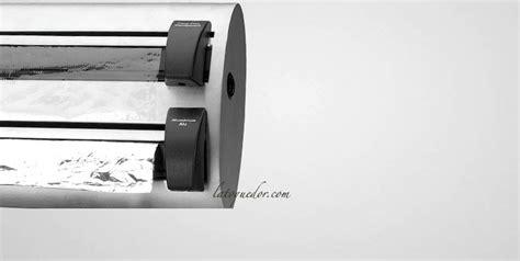 derouleur papier cuisine dérouleur de cuisine inox alimentaire et papier