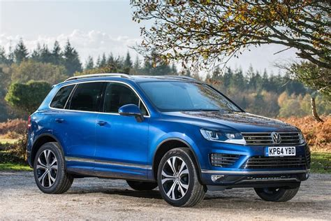 Volkswagen Polo Hatchback Review