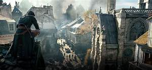 Assassin's Creed® Unity - Game & Trailer | Ubisoft (US)