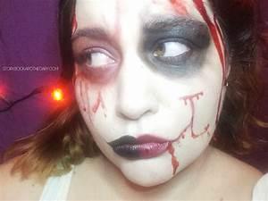 Harley Quinn Makeup Simple - Mugeek Vidalondon