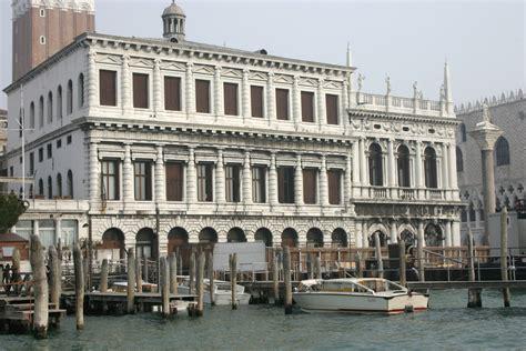 Libreria Marciana by File Venice Zecca Libreria Marciana Jpg