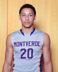 Ben Simmons: On Top of the Game - High School Illustrated