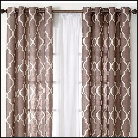 double wide window panels curtains  page home