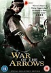 War of the Arrows   Hollywood action movies, Movies, Arrow ...