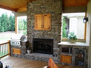 30 best images about scenic ln outdoor kitchens on With outdoor kitchen and fireplace designs