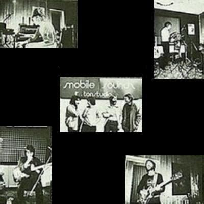 ZEBULON discography and reviews