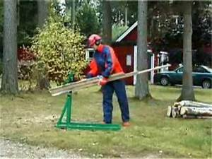 Chevalet Coupe Bois : jardin bricolage chevalet bois l 39 indispensable pour ~ Premium-room.com Idées de Décoration