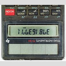 [image  522395]  Calculator Spelling  Know Your Meme