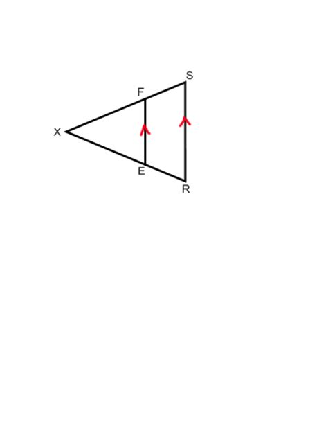 Learn how to prove triangles similar with these theorems. Tenth grade Lesson Proving that Triangles are Similar