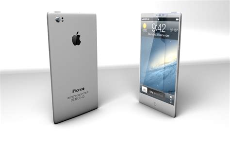 apple iphone 5 plus concept 187 iso50 the of
