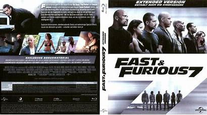 Furious Fast Dvd Blu Ray Covers German