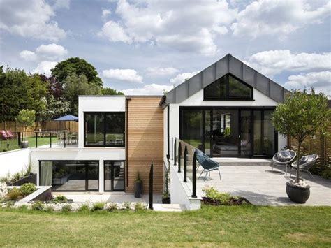 Grand Designs Tv House Look Inside Britain's First
