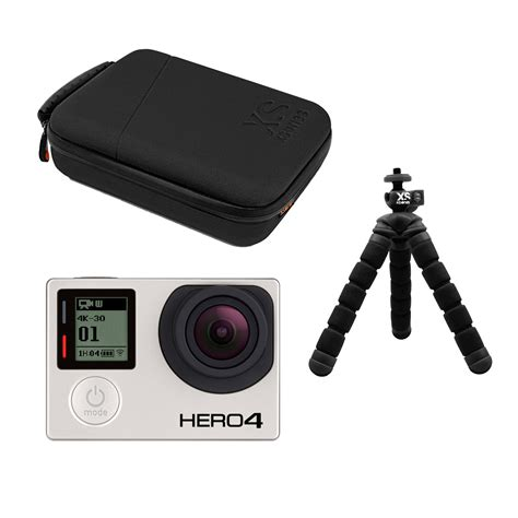 gopro hero black edition xsories capxule small case