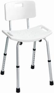 Bürostuhl Bis 130 Kg : wenko dusch und badhocker secura mit r ckenlehne ~ Watch28wear.com Haus und Dekorationen