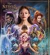 The Nutcracker and the Four Realms movie review - Movie ...