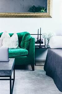 Wohnzimmer Ideen Grün : unsere neue wohnzimmer einrichtung in gr n grau und rosa ~ Lizthompson.info Haus und Dekorationen
