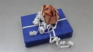 Geld Pralinen Basteln : geld falten lotusblume aus geldscheine basteln deko ideen mit flora shop youtube ~ Watch28wear.com Haus und Dekorationen